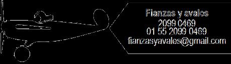 Fianzas y Avales
